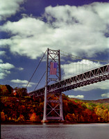 Bear Mountain Bridge 75th Anniversary